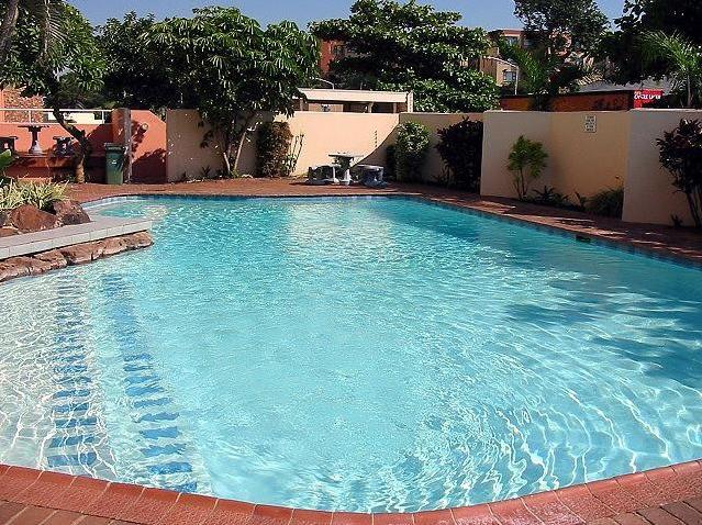 Sea Lodge Umhlanga Cha005 Rooms247